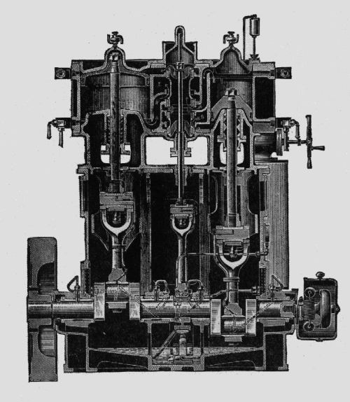 tlc how to draw a steam engine