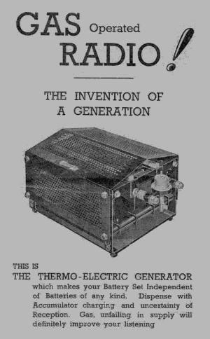 pile électrique invention