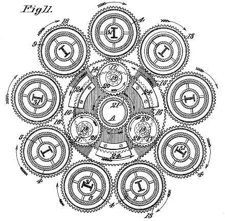 Clock Gear Shape Blueprint 17899207 additionally 103 also 15 Fantastic Inkscape Tutorials For besides Stencil It also Ancient Mexico Motif Clip Art. on 3d gear drawings