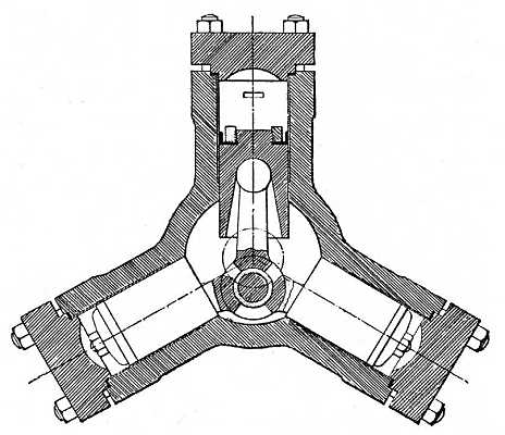 Vw Engine Piston Diagram