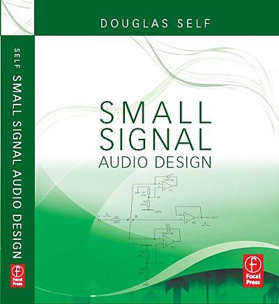 audio power amplifier design h andbook self douglas
